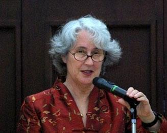 Patricia Aldana Visits The Institute for Research on the History of Children's L
