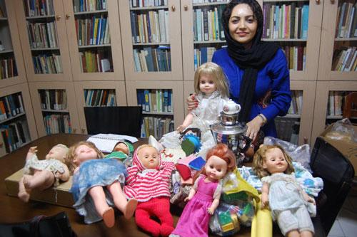 هدیه هایی از کودکان گذشته به کودکان آینده