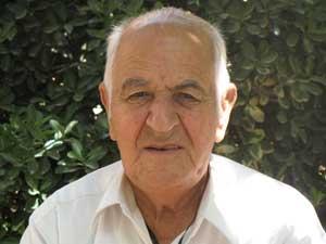 Isa Geranmayeh