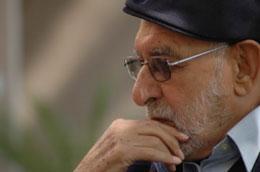 Homayoun Sanatizadeh passed away on 26 August 2009.