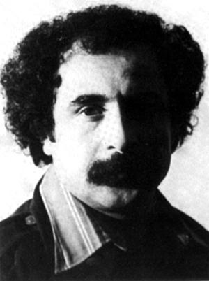 زادروز اصغر محمدی، طراح نشان شورای کتاب کودک