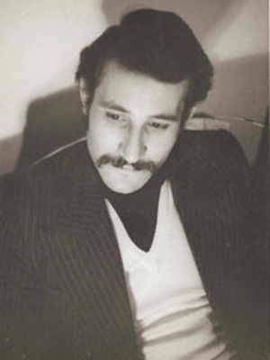 فرخ صادقی، نویسنده و منتقد ادبیات کودکان