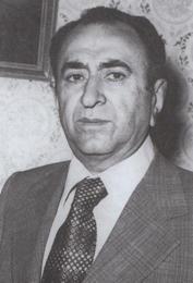 Commemoration ceremony held for Mohammad Bahmanbaigi in Tehran