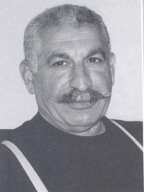نادر ابراهیمی، مرد افسانه های شورانگیز