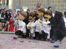 15th Int'l Ritual-Traditional Theater Fest Held