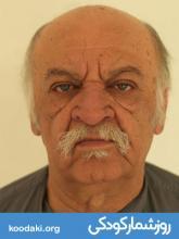 علی اکبر صادقی، نقاش و انیماتور