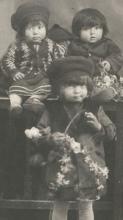 روز کودک ایرانی در نیمه دوم دهه ۳۰