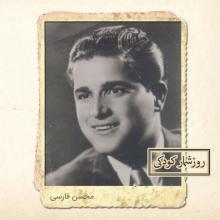 زادروز محسن فارسی