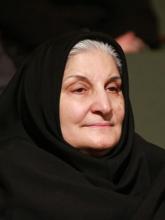 نوش آفرین انصاری، دبیر شورای کتاب کودک