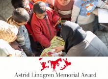 برنامه «با من بخوان» نامزد بزرگترین جایزه ادبیات کودکان و نوجوانان