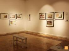 گزارش تصویری آیین گشایش نمایشگاه تصویرگری کتابهای کودکان