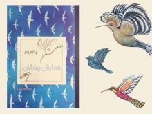 کتاب «همایش پرندگان» منتشر شد