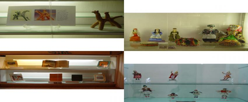 موزه فرهنگ کودکی